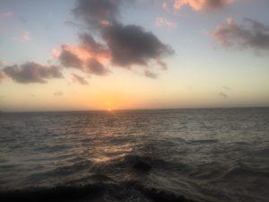 友のハワイ デート❤️巡り巡らせ